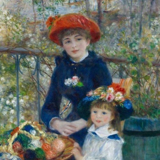 Fake Renoir